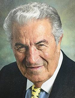 Vincent J. Apruzzese